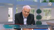 Yaşam ve Sağlık - 65. Bölüm - Prof. Dr. Nurettin Lüleci, Anesteziyoloji ve Reanimasyon Uzmanı