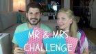 İlişki Testi   Mr & Mrs TAG