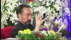 Cennette Allah'ın Tecelli Etmesi ile İlgili Ayetlerin Tefsiri (7 Nisan 2015 tarihli sohbetten)