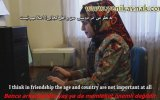 Sanal Mutluluklar  Kırmızı Öpücük  Kısa Film