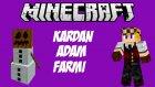 Mınecraft'ta Kardan Adam Farmı Nasıl Yapılır? - Minecraft İpuçları