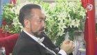 Sayın Adnan Oktar'ın af ve PKK'nın silah bırakma konusuna yorumu.
