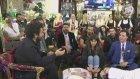 Sayın Adnan Oktar'ın Fransız Canal+ televizyonundan Mouloud Achour ve Kim Chapiron ile A9 TV'deki ca