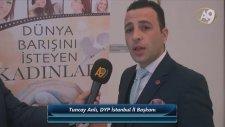 Tuncay Anlı, DYP İstanbul İl Başkanı