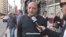 Taksim Delisi Cenk Firarda