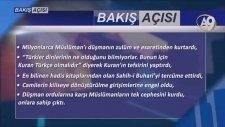 Bakış Açısı - 9. Bölüm - Atatürk'ün Dindar Kişiliği