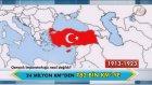 Bölünmek Yok Olmak Demektir Türkiye Bölünmeyecek Büyüyecek