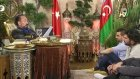 Felak Suresi, 1-5 Ayetlerinin Tefsiri (1 Mayıs 2014 tarihli sohbetten)