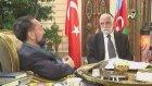 Sayın Adnan Oktar'ın Haham Yeşeyahu Hollander ile A9 TV'deki canlı yayın sohbeti (22 Mayıs 2014)