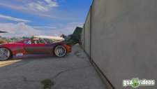 GTA 5 Porsche 918 Spyder Crash Testing!