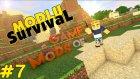 Minecraft Game Of Mods - İç Tasarım - Bölüm 7
