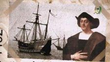Tarihte bugün 3 Ağustos 1492 Kristof Kolomb, Amerika kıtasına ayak bastı