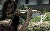 The Walking Dead Açılış Müziği  Keman, Piyano ve Zombiler Eşliğinde