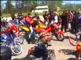 Osmaniye; Motosiklet ;turu