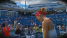 Connecticut WTA tenis turnuvasında final belli oldu!
