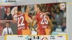 Wesley Sneijder'in golü anında GS TV