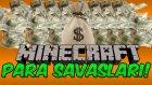 BEST HACKER !! - Minecraft Para Savaşları - Bölüm 6 w/Minecraft Evi,Wolvoroth Gaming,Mustafa Akyüz