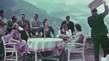 Hitler'in Sevgilisinin Kamerasından Hitler