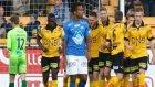 Molde 2-2 Lillestrom - Maç Özeti (30.8.2015)