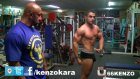 Natural Bodybuilding Posing Update with Pumping Ercan Demir - 6 Weeks Out - KENZO KARAGÖZ