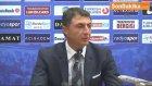 Trabzonspor-Akhisar Belediyespor Maçının Ardından - Şota Arveladze