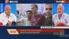 Ahmet Çakar'dan olay sözler! 'Dünyanın en kötüsü'