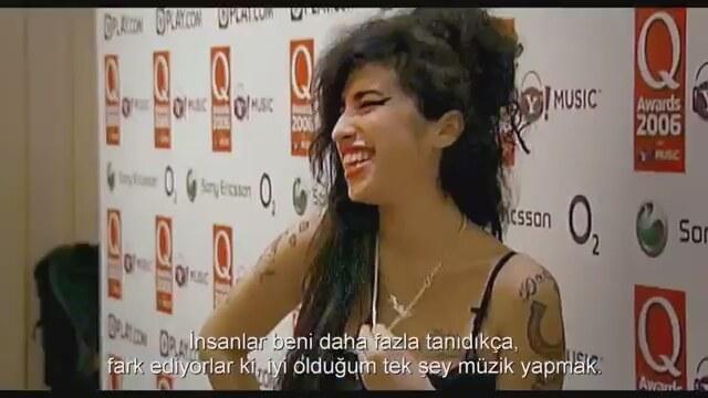 Amy (En İyi Belgesel)