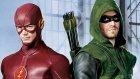 Arrow & The Flash Yeni Dizi Tanıtım Fragmanı
