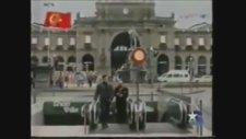 Burak Kut'un Avrupa'ya Açılması (1995)
