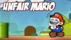 Çıldırdım! :D - Unfair (Troll) Mario