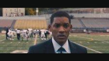Concussion (2015) Fragman