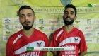 Gençlikspor - Samsunspor AS Basın Toplantısı / SAMSUN / iddaa rakipbul 2015 açılış ligi