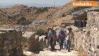 Harput Kalesi'nde Kazılar Başlıyor