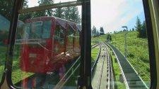 İsviçre'de Yaz