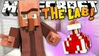 Minecraft - The Lab - Değişik Görevler o.O