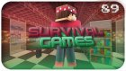 Minecraft'ın Evrimi! (Minecraft Survival Games #89)