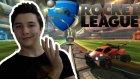 Rocket League - İlk Bakış - Süper bir Oyun :D w/Sarp