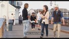 Sokaktaki İnsanlardan 1 Dolar İsteyen Adamdan Sosyal Cömertlik Deneyi