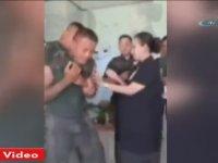 Taylandlı Askerin Aşı Korkusu