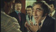 Don Corleone Gibi Adam Fırtına Kemal