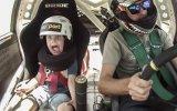 Adrenalin Patlaması Yaşayan 5 Yaşındaki Çocuk