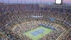 Amerika Açık Tenis Turnuvası başladı