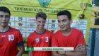 Boys of Hellİstanbul Gücüİstanbul2015 iddaa Rakipbul Ligi Kapanış SezonuBasın Toplantısı