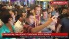 Galatasaray, Grosskreutz Transferini KAP'a Bildirdi
