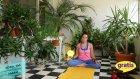 Özde Çolakoğlu - Kendi kendime yoga yapabilir miyim?