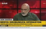 Ahmet Altan Erdoğan'ı Götürür Çöpün Kenarında Vururlar