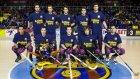Barcelona buz hokeyi takımı rahat kazandı