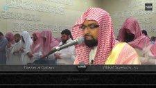 Nasser al Qatami - Ahkaf Suresi (29-35) ve Meali (Ramazan 2015)