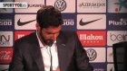 Raul Garcia gözyaşlarını tutamadı!