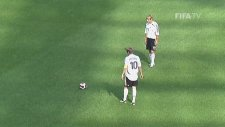 Toni Kroos'un unutulmaz frikiği